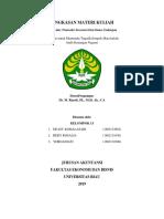 RMK Ke 11_Kelompok 13_Kelas C Audit Keuangan Negara.docx