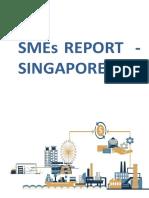 Sme Report- Final