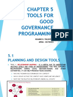CHAPTER 5 TOOLS FOR GOOD GOVERNANCE PROGRAMMING.pptx