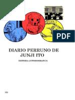 Diario Perruno de Junji Ito PDF