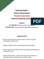 IFC PPT Ahmedabad