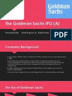 The Goldman Sachs IPO (a)_ATSC