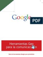 GOOGLEGeolocalización