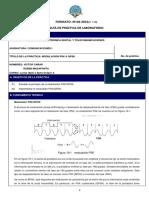 Práctica 06 Modulacion PSK y QPSK