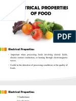 ELECTRICAL PROPERTIES OF FOOD.pptx