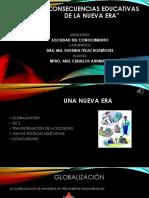 CONSECUENCIAS EDUCATIVAS DE LA NUEVA ERA.pptx