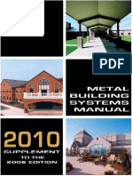 MBMA 2010 Supplement to 2006 - Free Download PDF