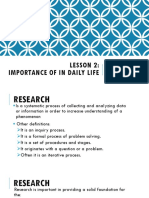 Lesson2-Importance of in Daily Life.ppt