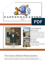 PASTEURIZATION.pptx