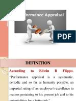 performanceappraisal-160117065718
