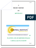 Swati Gupta Project Final Report