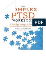 [2017] The Complex PTSD Workbook by Arielle Schwartz PhD | A Mind-Body Approach to Regaining Emotional Control and Becoming Whole | Althea Press