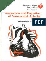 AHA 2 examination pulse part