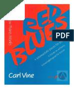 Carl Vine Red Blues