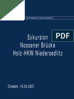 Vorlesung1 Kraftwerkstechnik TU Dresden
