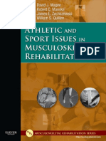 Athletic And Sport Issues In Musculoskeletal Rehabilitation.pdf