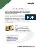 CERDEC Fact Sheet- CREW Duke V3