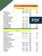 Finolex Analysis.xlsx