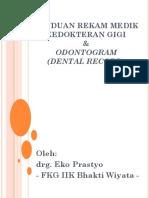 11. Kuliah Odontogram - Drg. Eko-2