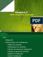Ms Project 2 Outils de Gestion2