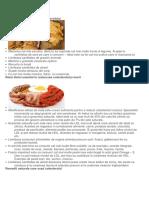 Scaderea colesterolului - natural.docx