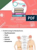IPD -  Endokrin