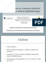 Introduction on common statistical methods in clinical opthalmology Ask if there is a CERC ppt template!.pdf