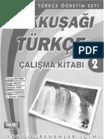 Turkish Teacher Book Gokkusagi
