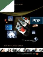 UC PVC Catalogue