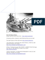 A Gentleman Warrior the Graf Spee Story Scribd
