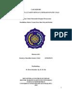 CASE REPORT Lymphadenopathy colli.docx
