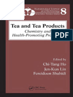 Chemistry and Health-Promoting Properties (2008)