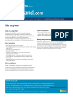 Site engineer.pdf