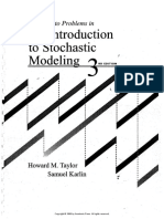 (Textbook) Solutions to Introduction to Stochastic Modeling.pdf