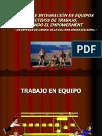 Trabajo en Equipo Presentacion 01.03.06.ppt