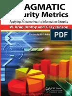 Brotby - PRAGMATIC Security Metrics.pdf
