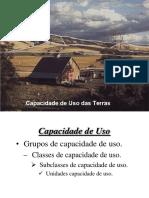 CLASSIFICAÇÃO_USO_DE SOLOS.ppt