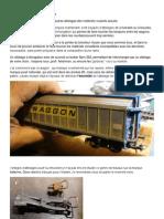 Modélisme ferroviaire à l'échelle HO. Mise en conformité des attelages. Par Hervé Leclère