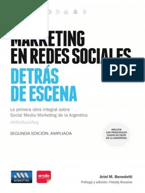 Marketing Redes Sociales Facebook Servicio De Redes Sociales