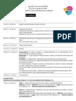 Agenda D1421