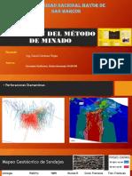 SELECCIÓN DEL MÉTODO DE EXPLOTACIÓN ROCAS 2(1).pptx