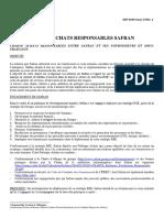 Safran Charte Achats Responsables Grf 0164 Fr