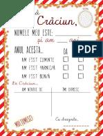 Draga Mos Craciun