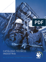 Tg 040-17 Catalogo Industria