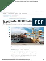 Así ha sido la inversión en puertos en Colombia - Sectores - Economía - ELTIEMPO.COM.pdf