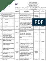 Form 2 Action  Plan.xlsx