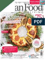 Vegan Food Amp Living - December 2019