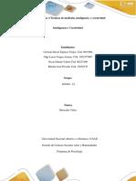 Unidad 3-Fase 4 -Grupo 403040-22_ Inteligencia y Creactividad