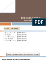 Kel 5 Eidemiologi