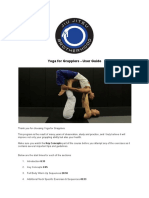 Yoga for Grapplers User Guide.pdf